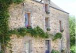 Hôtel Malestroit - Chambres d'hôtes du Clos Kerlagadec-4