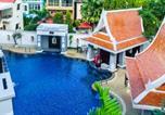 Hôtel Chalong - Asena Karon Resort