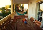 Location vacances Monchique - Villa Concha-2