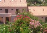 Location vacances Casaglione - Panoramic Seaview Tiuccia-2
