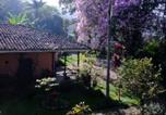 Location vacances San Agustín - Hacienda Yambitará-1