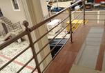 Hôtel Port Harcourt - Riana Star Hotel-4