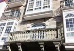 Hôtel Corcubión - Hotel Larry-3