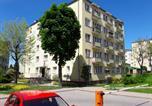 Location vacances Elbląg - Studioapart3 Elbląg-1