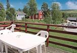 Location vacances Ål - Apartment Geilo Lienvegen-1