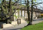 Location vacances Fleurieux-sur-l'Arbresle - Les Communs du Manoir-1