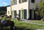 Location vacances Borzonasca - Cà di Gatti Guesthouse-1