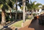 Hôtel Alberton - Lions Rest Guest House-3