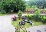 Location vacances Saint-Auban-d'Oze - Appartement Les Rosaces du Buech-1