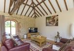 Location vacances Cranwell - The Little Barn-3