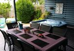 Location vacances Morpeth - Marche Home Stay-4