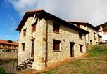 Location vacances Aguilar de Campóo - Cabana Linares-1