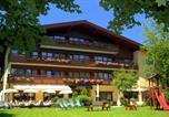 Hôtel Reith bei Kitzbühel - Parkhotel Kirchberg-4