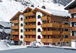 Location vacances Zermatt - Breithorn 1-2
