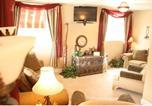 Hôtel Jacksonville - Monroe Street Suites-1