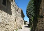 Location vacances Rustrel - L Oustalet-3