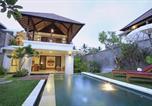 Location vacances Tampaksiring - Dedari Kriyamaha Villas-3
