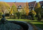Location vacances Budaőrs - Rubin Apartment-4