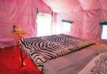 Camping Rishikesh - Mogli Camps-4