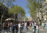 Hôtel Barcelone - Hotel Toledano Ramblas-4