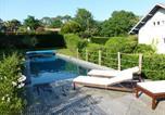Location vacances Arcangues - Villa aux Canards Sauvages-3