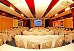 Hôtel Châu Dôc - Sea Light Hotel-3