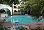 Hôtel Acapulco de Juárez - Suites Sherezada Acapulco