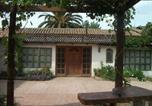 Location vacances Santa Cruz - Casa Campo rústica en Colchagua-1