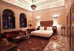 Hôtel Aït Ourir - L Mansion Guest Palace-4