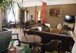 Hôtel Saurier - Hôtel du Parc-1