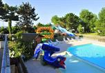 Camping avec Accès direct plage Combrit - Capfun - Le Grand Large-2