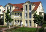 Location vacances Heringsdorf - Schloonseevillen - Fewo 13-2