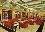 Hôtel Chicago - Congress Plaza Hotel-3