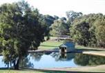 Location vacances Canyonleigh - Satori Springs Country Estate-1