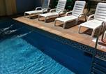 Hôtel Tossa de Mar - Hotel Sunshine Park-4