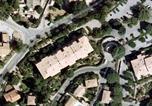 Location vacances Solliès-Ville - Appartement La Valette du Var Provence-1