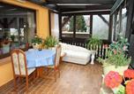 Location vacances Weisenbach - Gästehaus Alexanna-4