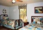 Location vacances New Bern - Coastal Comfort-3