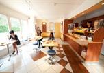 Hôtel Saint-Vincent-de-Lamontjoie - Ibis budget Agen-4