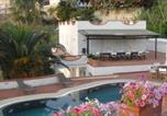 Location vacances Forio - Villa in Forio I-3