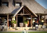Location vacances Mariental - Lapa Lange Game Lodge-3