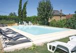 Location vacances Saint-Amand-de-Coly - Holiday Home Le Vieux Four-3