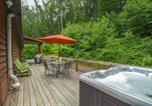 Location vacances Bridgeport - Hillside Hideaway Five-Bedroom Holiday Home-4