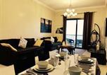 Location vacances Fujairah - Mina Alfajer Apartments (Telal Real Estate)-2