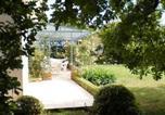 Location vacances Saint-Vincent-en-Bresse - Gite de l'Étang du Coin-1
