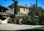 Hôtel Lamothe-Landerron - Le Clos d'Any-3