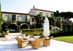 Location vacances Saint-Tropez - La Farigoulette-3