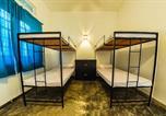Hôtel Dehiwala-Mount Lavinia - Colombo Beach Hostel-4