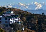 Villages vacances Nainital - V Resorts Green Oak Resort, Mukteshwar-4