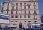 Location vacances Volla - Bed & Breakfast Napoli Centrale-1